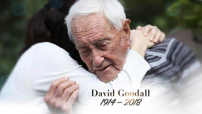 پیرترین دانشمند استرالیا در سوئیس به زندگی خود پایان داد