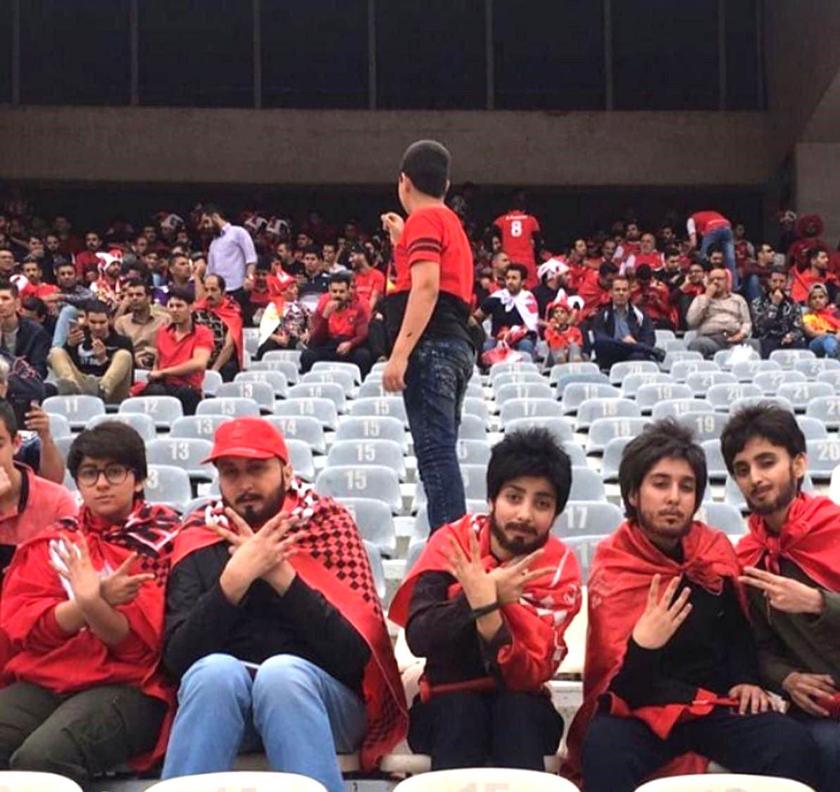 بازتاب ورود دختران با چهره مبدل به استادیوم آزادی در رسانههای استرالیا و جهان