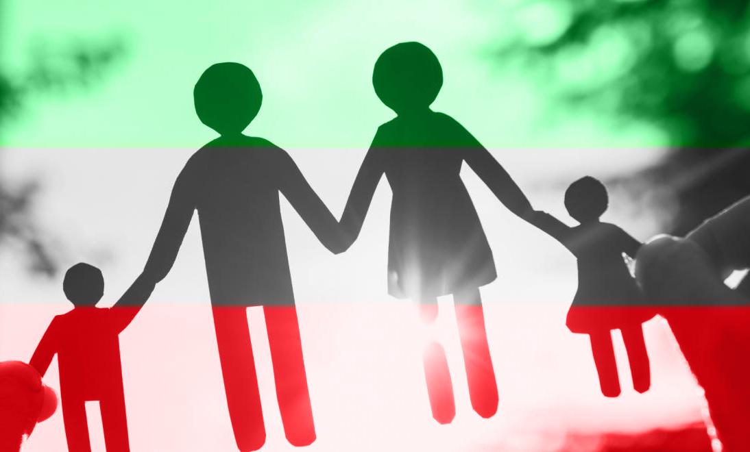 فرزندان مادران ایرانی و پدران خارجی تابعیت ایران را میگیرند