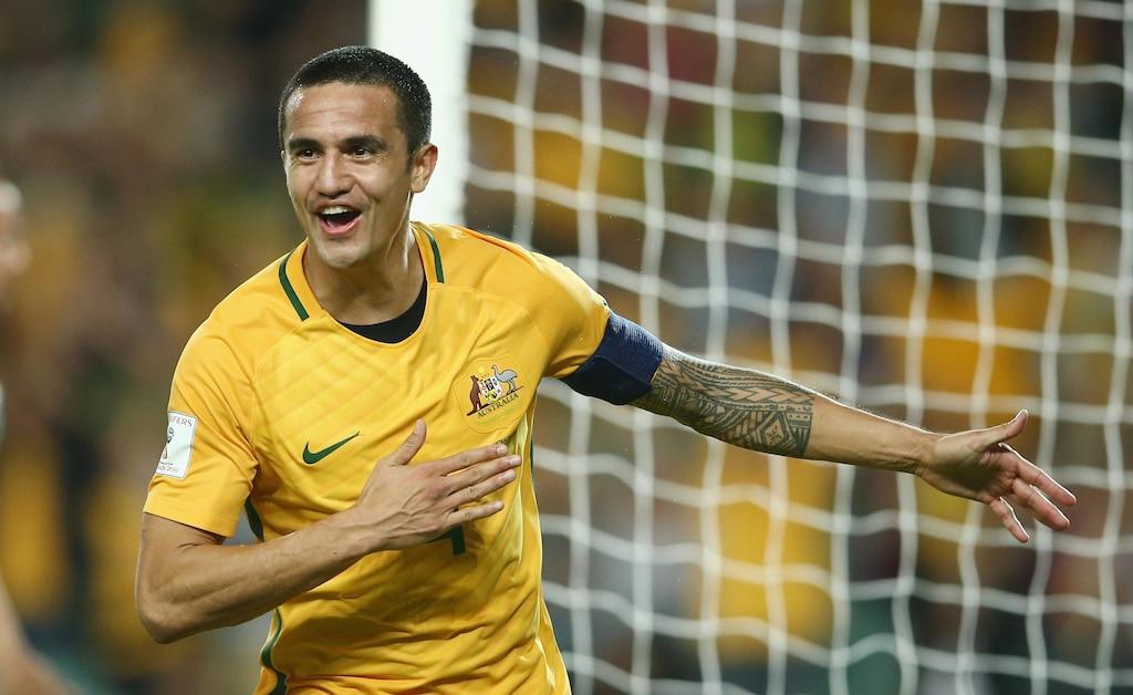 خداحافظی اسطوره تیم ملی استرالیا