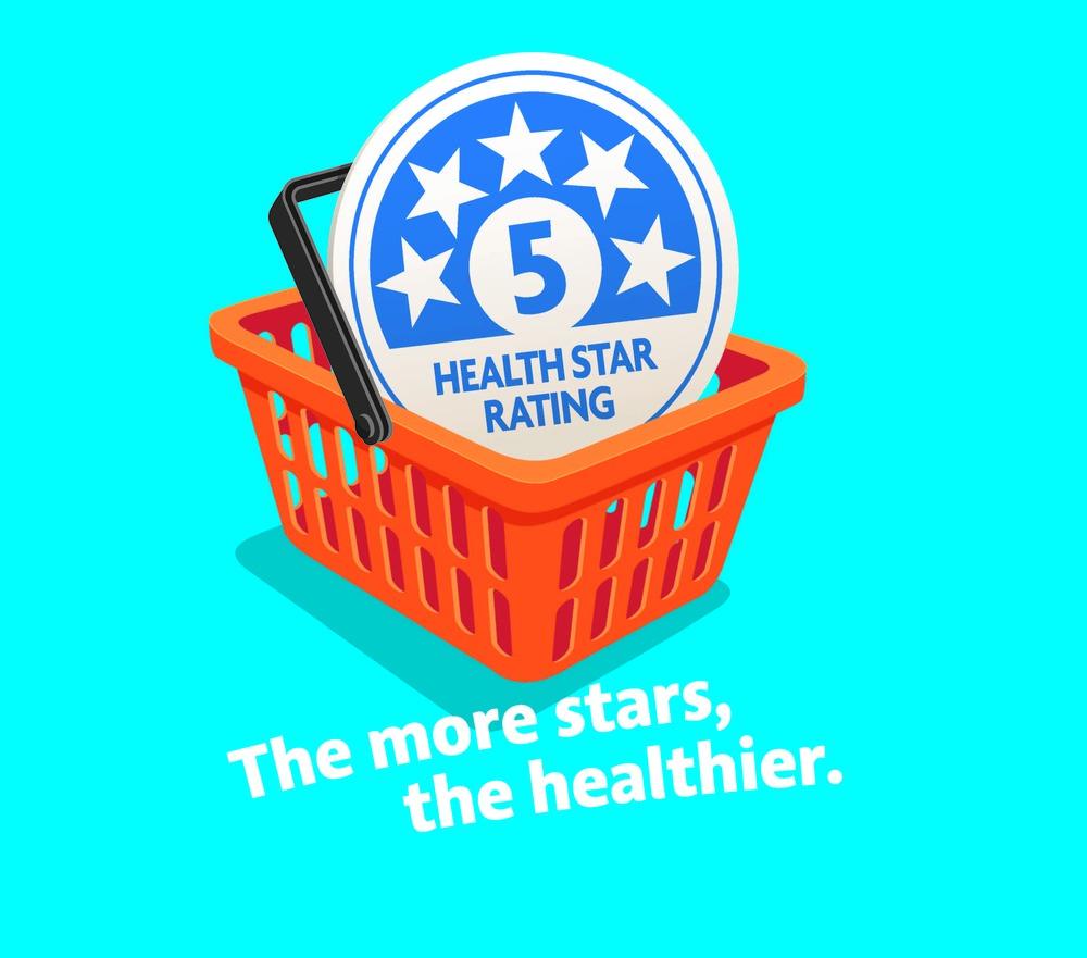 رتبهبندی ستاره سلامت در استرالیا