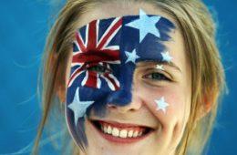 استرالیا دهمین کشور شاد جهان شد/ایران در رتبه ۱۰۴