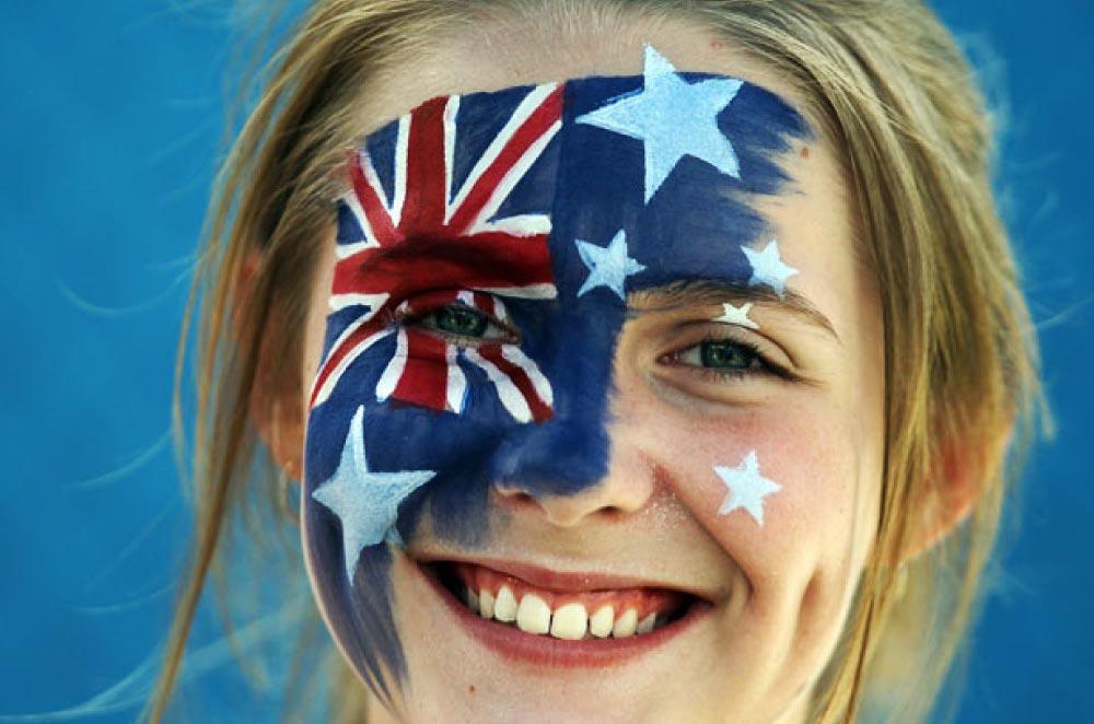 استرالیا دهمین کشور شاد جهان شد/ایران در رتبه 104