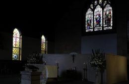 درخواست پناهندگی یک ایرانی به علت عدم حضور مرتب در کلیسا رد شد