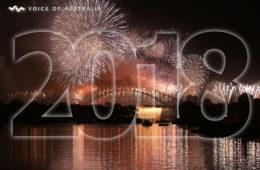 اطلاعات آتش بازی بزرگ سال نو در سیدنی