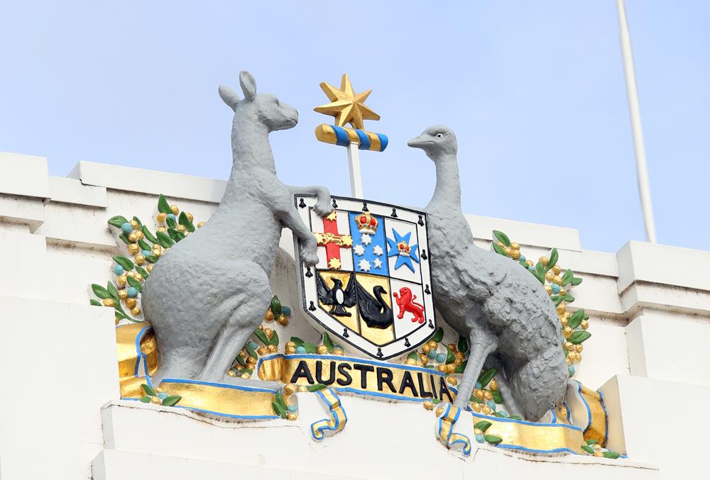 استرالیا به ائتلاف دریایی آمریکا میپیوندد
