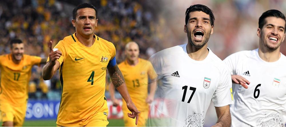 تیم ملی استرالیا مقابل نروژ به میدان می رود ایران با ترکیه