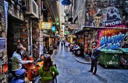 ملبورن سومین شهر برتر جهان برای دانشجویان؛ سیدنی در مکان نهم