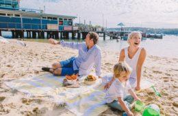 استرالیا دارای بالاترین شاخص کیفیت زندگی در جهان