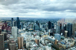شادترین و نگرانترین محلههای استرالیا