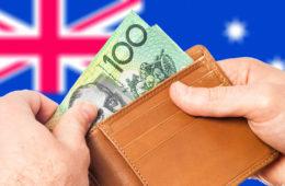 استرالیا وارد بیست و هفتمین سال بدون رکود شد