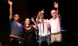 کنسرت محسن نامجو در سیدنی