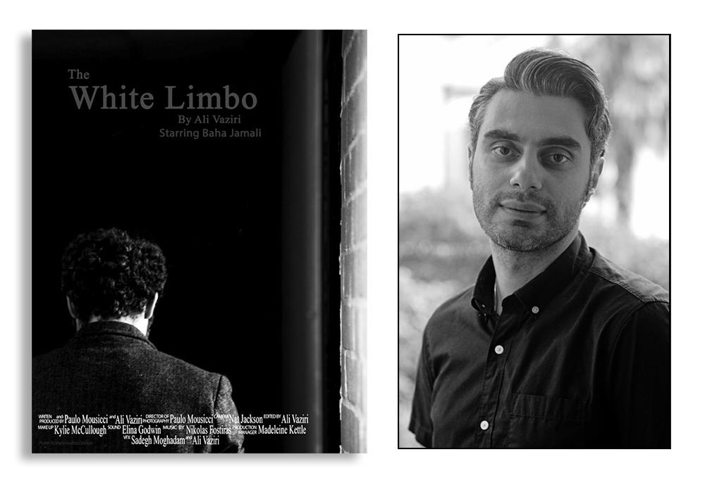 اکران فیلم کوتاه The White Limbo به کارگردانی علی وزیری در جشنواره فیلمهای ایرانی استرالیا