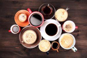 قهوه میتواند سرطانزا باشد ولی برای کسی مهم نیست