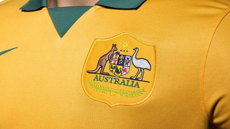 آشنایی با تیم ملی فوتبال استرالیا در جام جهانی روسیه