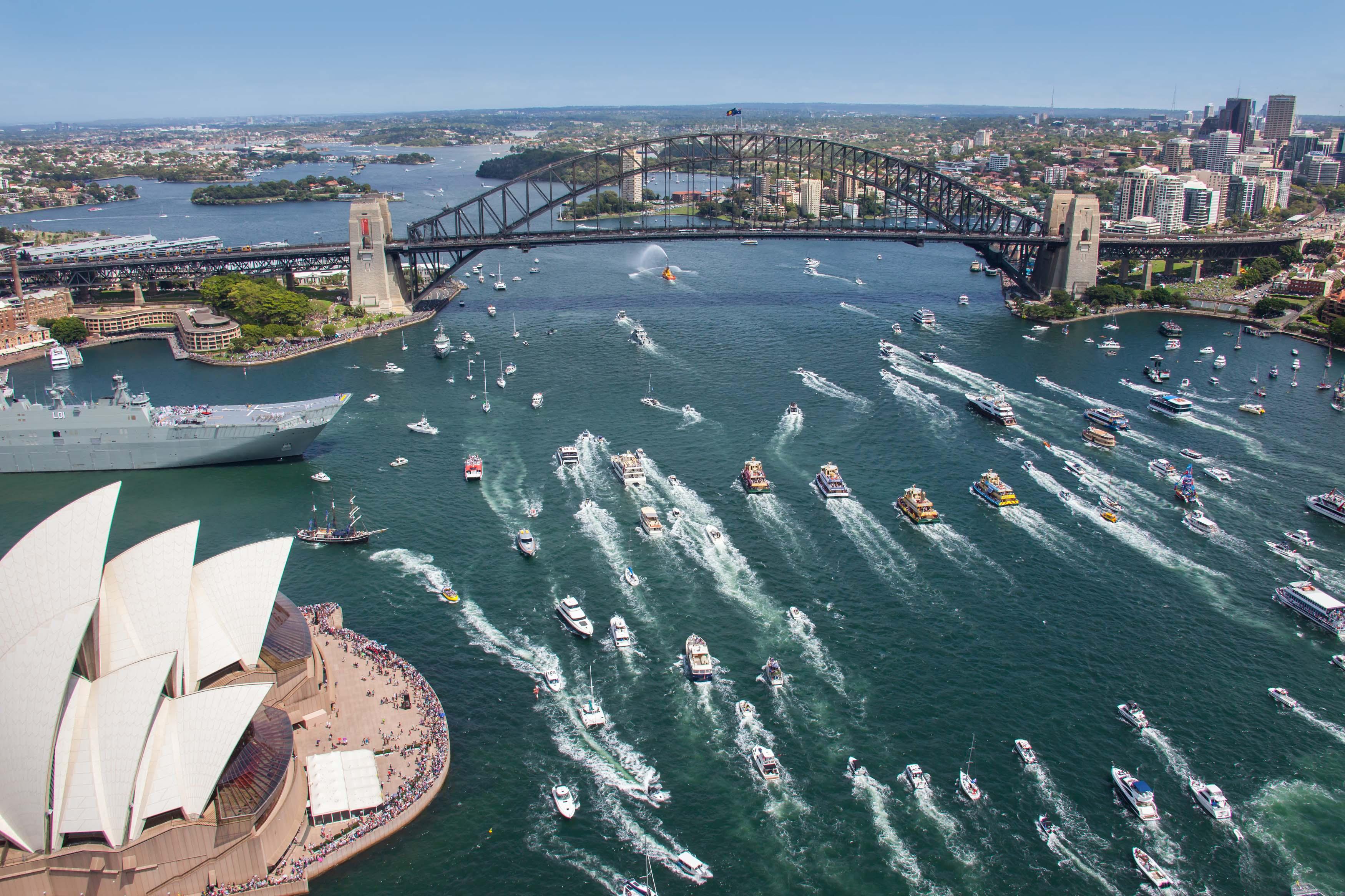 استرالیا دومین کشور ثروتمند جهان | صدای استرالیا