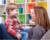 با کودکانمان به زبان انگلیسی صحبت کنیم یا زبان مادری؟