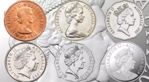 سکههای جدید با تصویر جدید ملکه الیزابت دوم ضرب میشود
