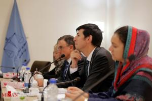 گفتوگوهای حقوق بشری ایران و استرالیا/هیات استرالیایی در تهران