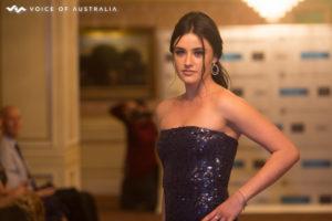مراسم مقدماتی انتخاب دختر شایسته استرالیا در نیو سات ولز برگزار شد