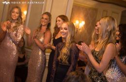 آغاز مراحل انتخابی دختر شایسته استرالیا