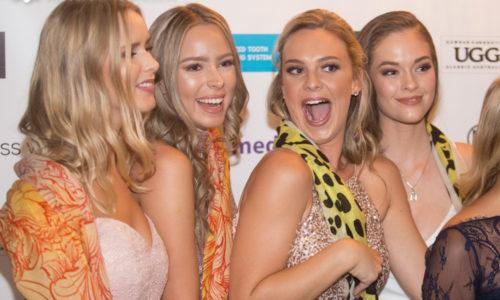 گزارش صدای استرالیا از آغاز مراحل انتخابی دختر شایسته استرالیا