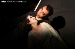 نخستین اجرای تئاتر دیستوپیا در سیدنی