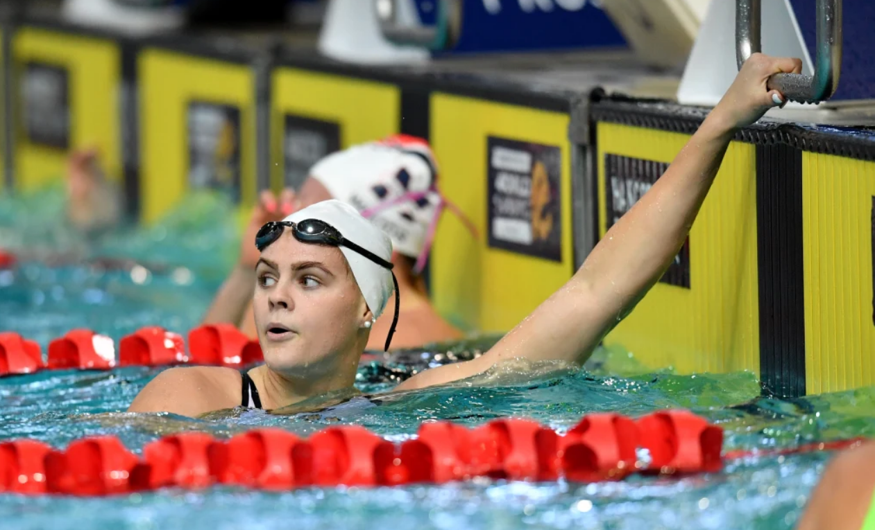 تست دوپینگ شناگر استرالیایی مثبت اعلام شد