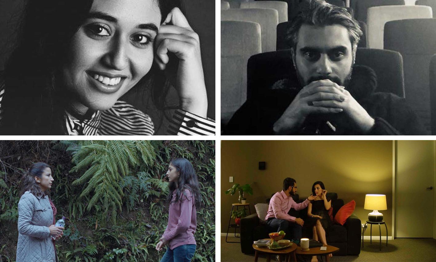 حضور دو فیلمساز ایرانی ساکن استرالیا در بخش مسابقه فیلم کوتاه جشنواره فیلم پارسی استرالیا