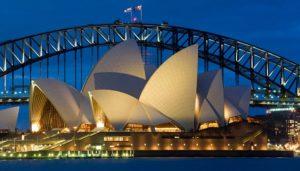 استرالیا چهارمین کشور برتر جهان از نظر کیفیت زندگی