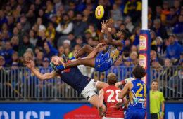 با فوتی (فوتبال استرالیایی) و قوانین آن آشنا شوید