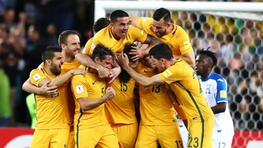 بازی دوستانه تیم ملی فوتبال استرالیا و لبنان امروز در سیدنی برگزار خواهد شد