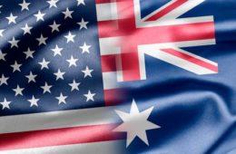 جنگ تجاری استرالیا با آمریکا!