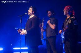 کنسرت بهنام بانی در سیدنی