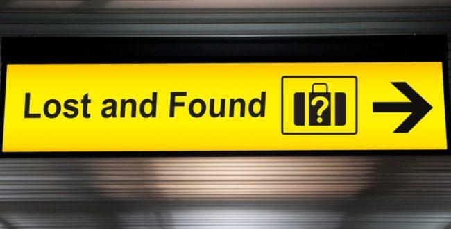 حراج اشیاء پیدا شده در فرودگاه سیدنی