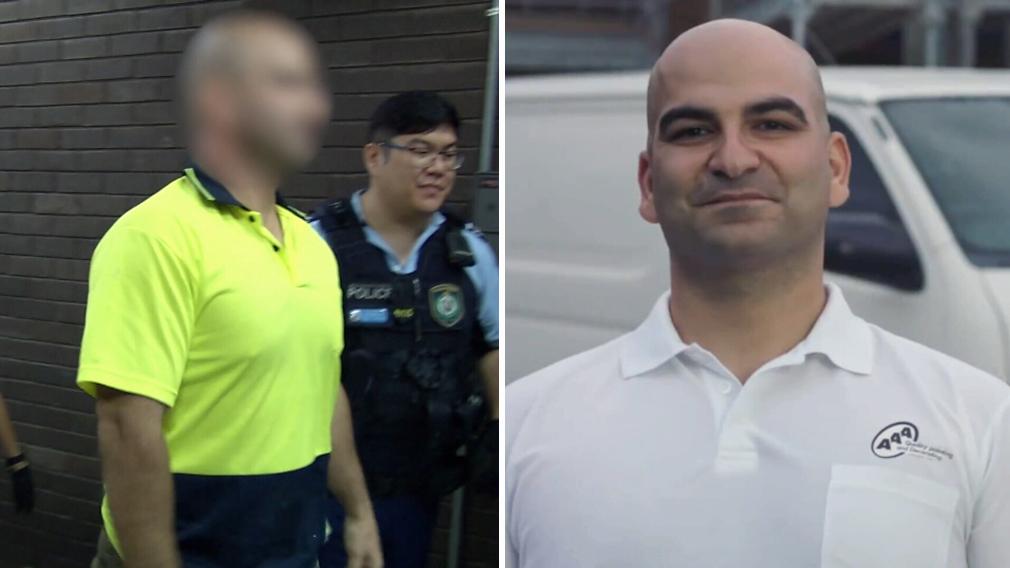 دستگیری دو ایرانی در سیدنی به جرم قاچاق مواد مخدر