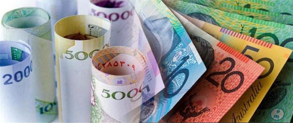 بررسی شرایط کنونی ارزش ریال در مقابل دلار