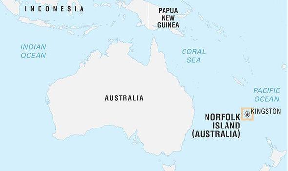 زمین لرزه 6 ریشتری استرالیا را لرزاند
