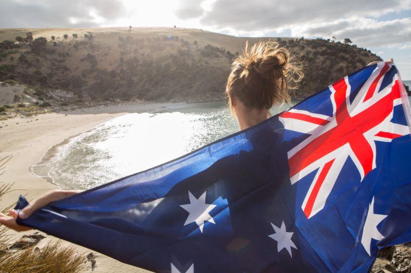 آیا میتوانید در آزمون شهروندی استرالیا موفق شوید؟