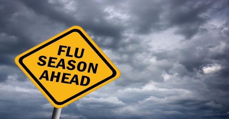 مرگ 10 نفر در استرالیای جنوبی همزمان با آغاز فصل آنفلوآنزا