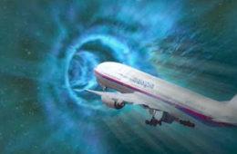 در تلویزیون استرالیا بررسی شد؛ راز هواپیمای گمشده مالزی