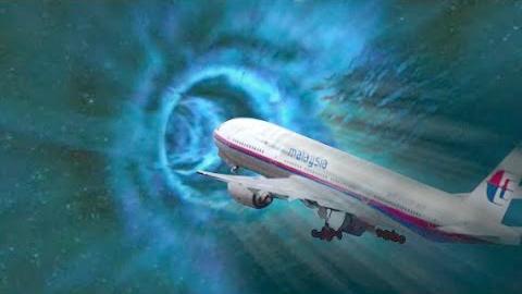 راز هواپیمای گمشده مالزی