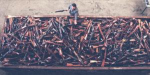 استرالیا چگونه مشکل جرایم مرتبط با اسلحه را حل کرد