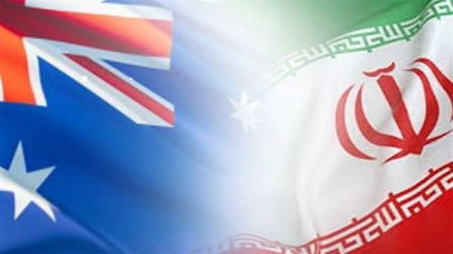 زمینههای همکاری ایران و استرالیا بررسی شد