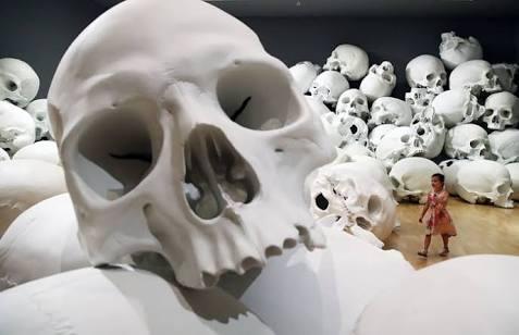 نمایشگاه سه سالانه ملبورن