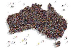افزایش ۱.۶ درصدی جمعیت استرالیا