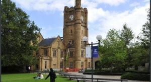 ۱۰ دانشگاه برتر استرالیا در سال ۲۰۱۸