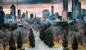 ملبورن دومین، سیدنی پنجمین و آدلاید دهمین شهر برتر جهان برای زندگی