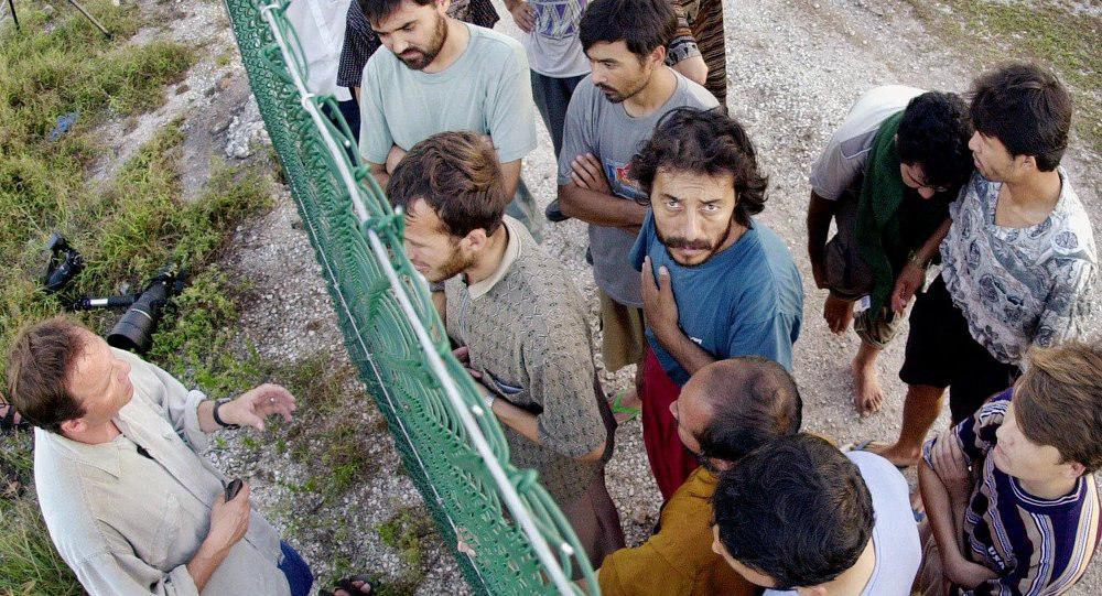 گروه مهاجران غیرقانونیاسترالیا بدون هیچ ایرانیبه آمریکا فرستاده شدند