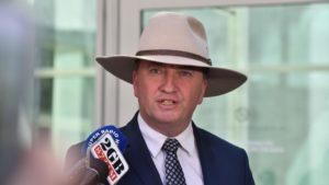 اتهام فساد اخلاقی، معاون نخست وزیر استرالیا را وادار به استعفا کرد